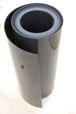HDPE 100cm-2mm-25m (alleen pallet transport)